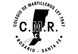 Colegio martilleros rosario